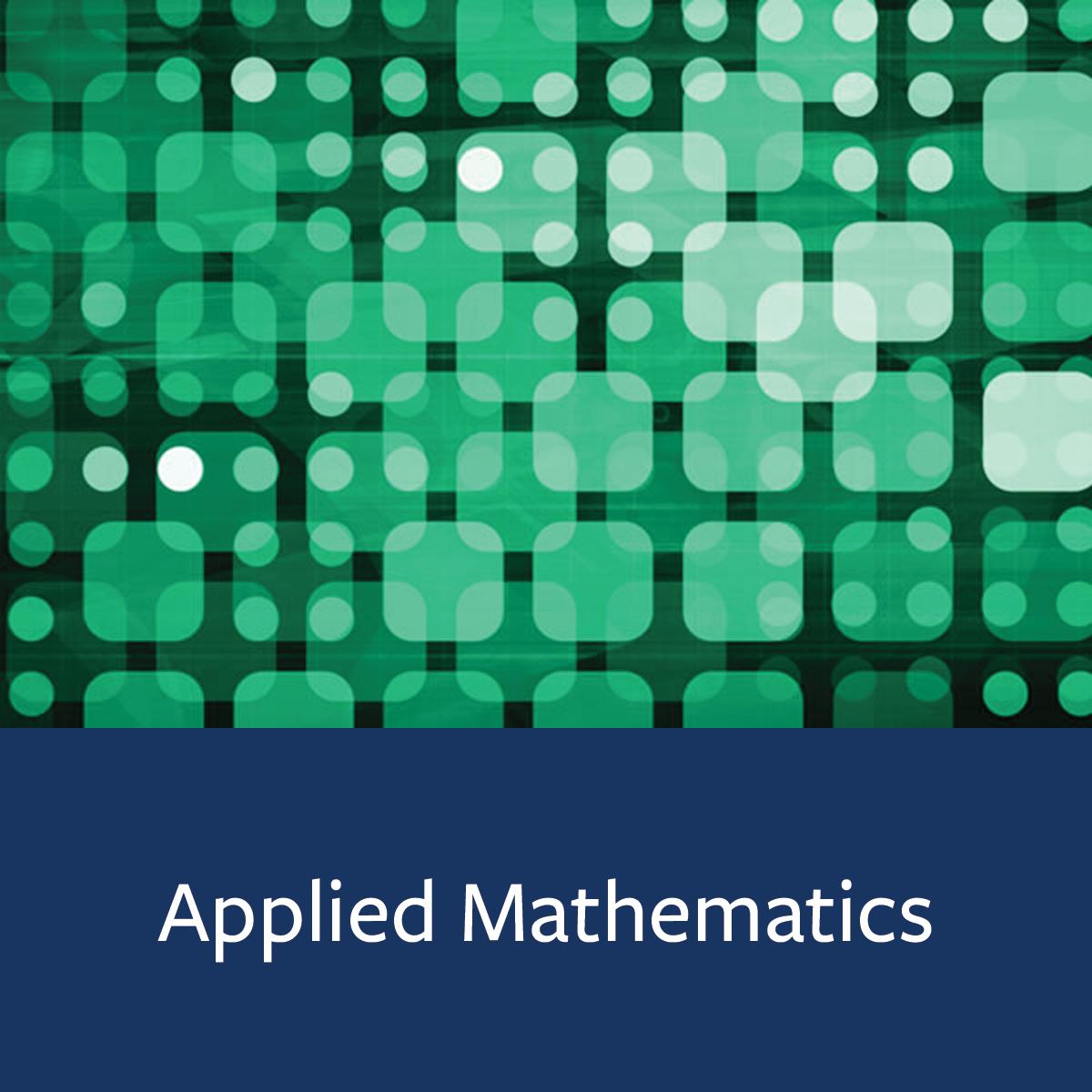 Applied Mathematics Major Map