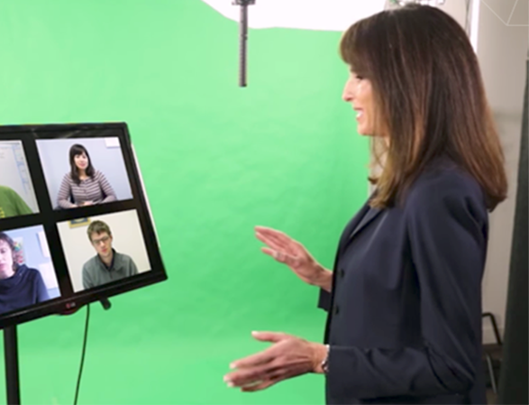 Digital Learning Services Header Image